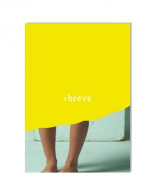 libreta NINE Breve