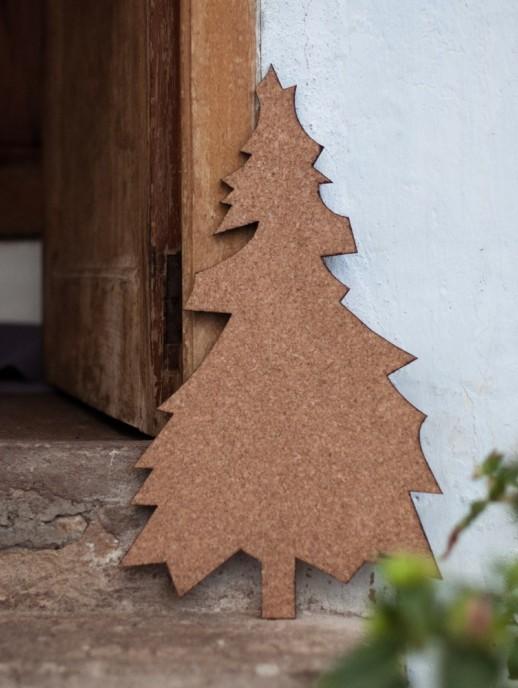 the cork tree