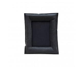 marco de fotos negro