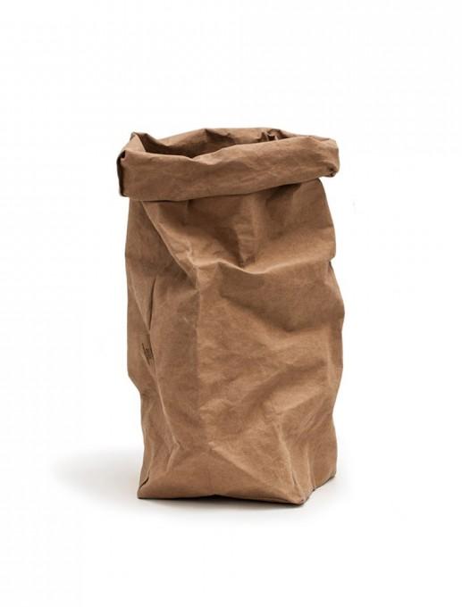bolsa de papel lavable xxl
