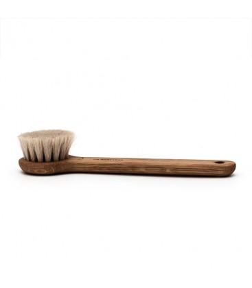 cepillo higiene facial