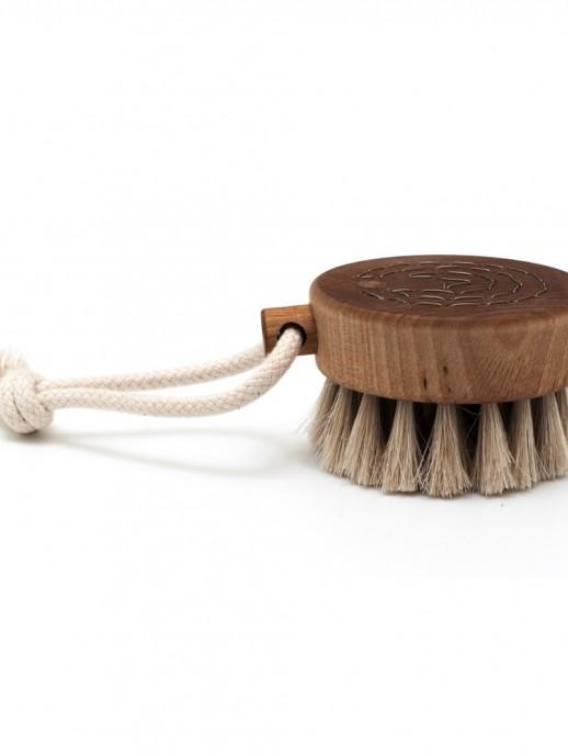 cepillo baño redondo